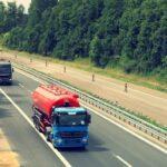 Koronawirus, a czas pracy kierowcy