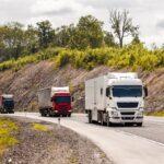 InstaFreight oferuje szybkie transporty lądowe Chiny-Europa