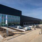 GEFCO otwiera centrum dystrybucyjne w Schiphol