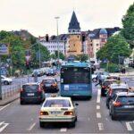 Nowelizacja niemieckiego Kodeksu drogowego (StVO)