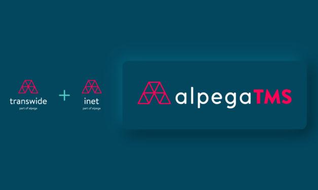 System Alpega TMS wchodzi na rynek