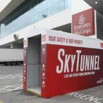 Emirates SkyCargo koncentrują się na bezpieczeństwie pracowników i powodzeniu operacji