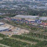 DSV Road stawia na Panattoni – wynajem ok. 7300 m kw. w ramach City Logistics Łódź II