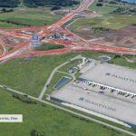 Panattoni Park Olsztyn: nowy obiekt multitenant o powierzchni 36 000 m kw.