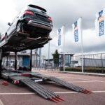 GEFCO i AUTO1.com rozwijają logistykę samochodów używanych