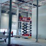 Logistyka nie zwalnia tempa: Green Factory Logistics buduje nowy magazyn