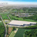 Hillwood buduje centrum magazynowe w sercu Górnego Śląska