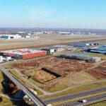 Euro-net wynajmuje powierzchnię w 7R City Flex Rzeszów Airport I