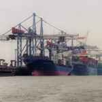Zielonogórska telematyka na statkach