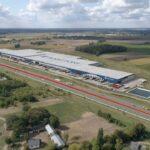 DSV Solutions w A2 Warsaw Park Panttoni