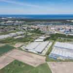 Greenyard Logistics Poland i Omega Pilzno w Panattoni Park Tricity East III – start budowy parku