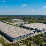 Panattoni w partnerstwie kapitałowym z DH Capital ukończyło projekt o wartości 18 mln EUR