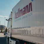 Hellmann Worldwide Logistics przewozi 3 miliony masek