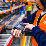 CEVA Logistics silna w e-commerce