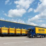 Dachser inwestuje 22,5 mln euro w Norymberdze
