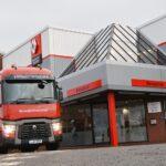 W czasie epidemii COVID-19 Renault Trucks wspiera kierowców ciężarówek