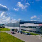 FREJA uruchomiła centrum logistyczne w Szczecinie