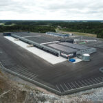 DB Schenker otwiera drugi co do wielkości terminal w Finlandii
