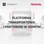 Monevia łączy siły z platformą Connect Trans