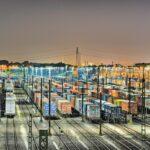 Przewozy towarowe w maju 2020 roku według danych GUS