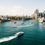 GEFCO: z Europy do Australii w 96 godzin