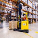 CEVA Logistics i sieć IKEA – razem w Meksyku