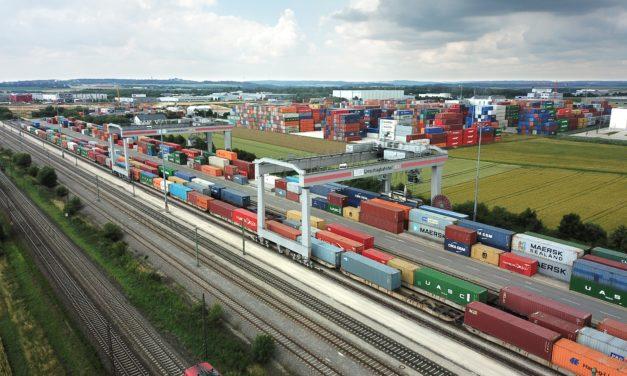 DB Cargo Polska partnerem A.P. Moller – Maersk