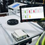 Micropilot FWR30 – mobilny pomiar napełnienia zbiorników, gotowy na Przemysł 4.0