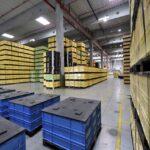 Opakowania zwrotne w logistyce: ekonomia i ekologia