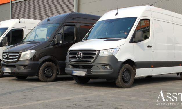 Security project Van V4 – nowe oblicze bezpieczeństwa dostaw