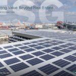 Prologis: raport ESG 2019
