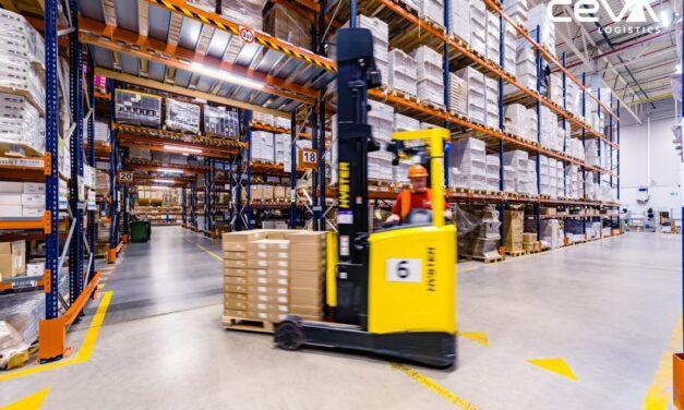 CEVA Logistics uruchamia platformę CargoWise