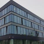 Chylonia Business Park na ukończeniu