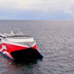 Rusza nowe połączenie promowe FRS do Ystad