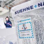 Kuehne+Nagel gotowy na dystrybucję szczepionek