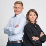 Od polskiego startupu do międzynarodowego serwisu