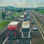 Zaplanuj wydatki – transport krajowy i międzynarodowy