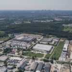 Rusza budowa City Logistics Warsaw V