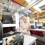 Dematic automatyzuje logistykę HABA Group