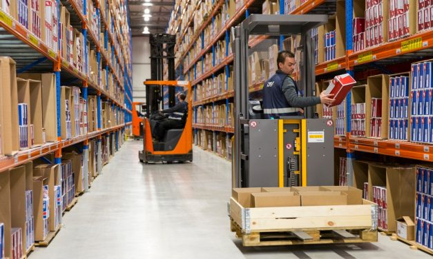 DSV Panalpina przejmuje Prime Cargo