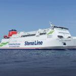 Stena Nordica wraca na linię Gdynia – Karlskrona
