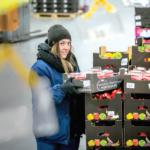 Nowa rola logistyki w branży spożywczej