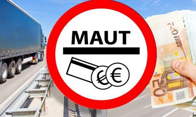 Jak odzyskać opłaty drogowe z Niemiec ?