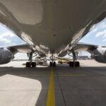 Setny lot czarterowy Dachsera w 2020 roku